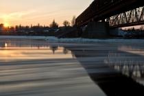 Wisła, Mosty Tczewskie